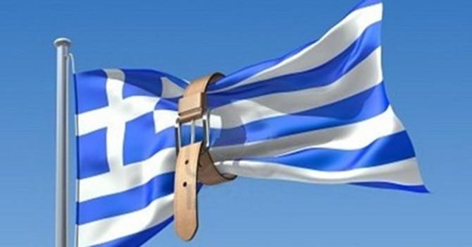 IMF không cứu trợ tài chính cho Hy Lạp: Bỏ của chạy lấy người