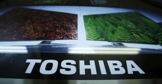 Ernst &Young Nhật điều tra hoạt động kiểm toán của Toshiba