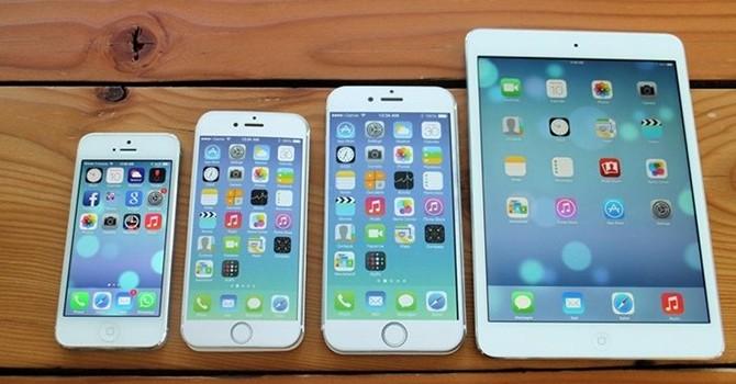"""Điện thoại màn hình lớn đang """"giết chết"""" tablet"""