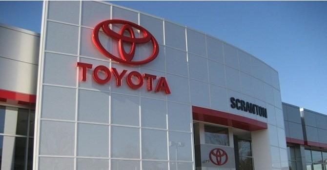 Lợi nhuận ròng của Toyata đạt mức cao kỷ lục nhờ đồng yen yếu