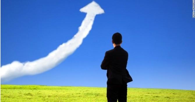 """Thị trường chứng khoán: """"Lên"""" là lên là lên!"""