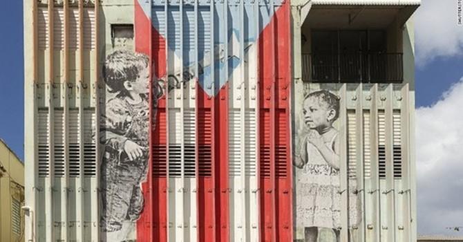 Lần đầu tiên lịch sử Puerto Rico tuyên bố vỡ nợ