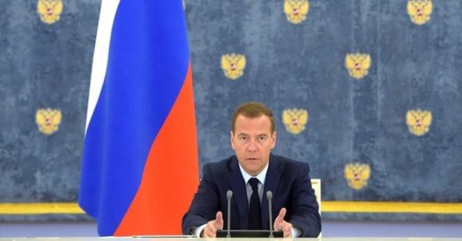 """Bổ sung danh sách cấm vận, Nga đương đầu cuộc chiến """"lệnh trừng phạt"""""""