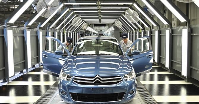 Vũ Hán - Thủ phủ xe hơi mới nổi của Trung Quốc