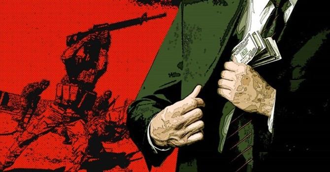 Cuộc chiến chống IS: Mỏ tiền của các doanh nghiệp Mỹ
