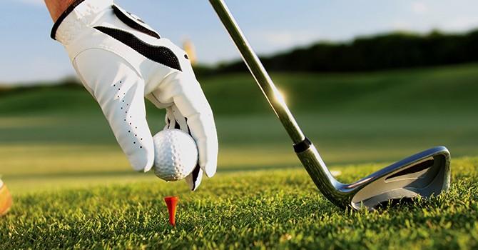 Đà Nẵng: Chuyển sân tập golf thành nơi tổ chức tiệc cưới