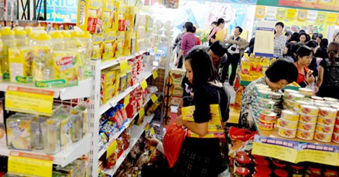 Thương hiệu cho doanh nghiệp Việt
