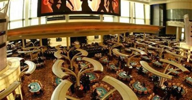 Những chiếc bẫy vô hình ở thiên đường cờ bạc Macau