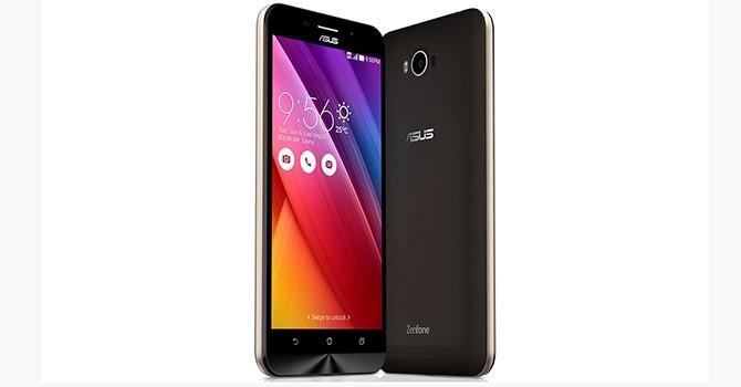 Asus giới thiệu bộ 3 ZenFone mới