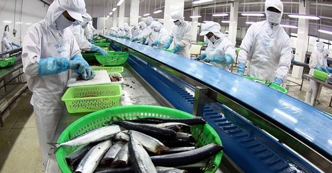 Ký EVFTA, thêm lợi thế cho ngành thủy sản
