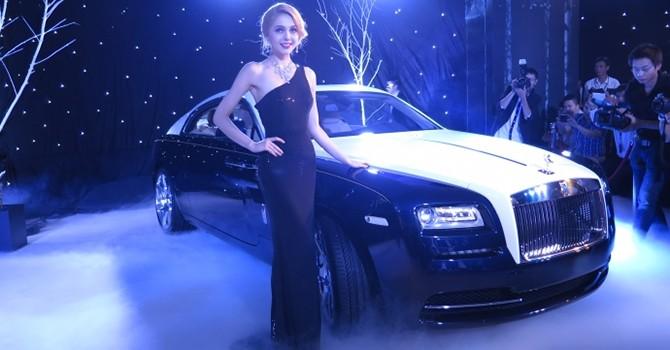 Thị trường xe sang Việt vượt mặt Singapore