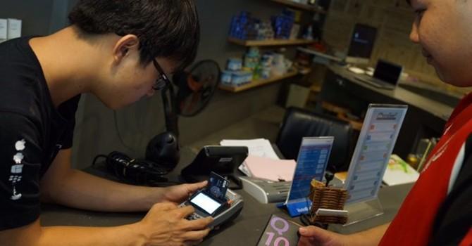 Nộp thuế qua ATM, POS được tính là nộp thuế điện tử
