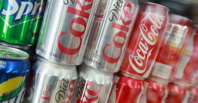 Nga bác bỏ việc cấm Coca Cola, Pepsico nhập khẩu nguyên liệu