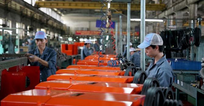 Công nghiệp phụ trợ: Bao giờ thoát phận ngành phụ?