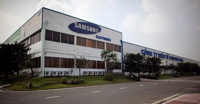 """Samsung muốn thành doanh nghiệp """"thuần Việt"""" ?"""