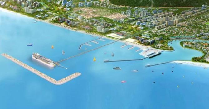 Phú Quốc thành đại công trường tỷ đô
