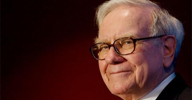 "Warren Buffett: ""Chứng khoán sẽ tăng cao hơn nữa..."""