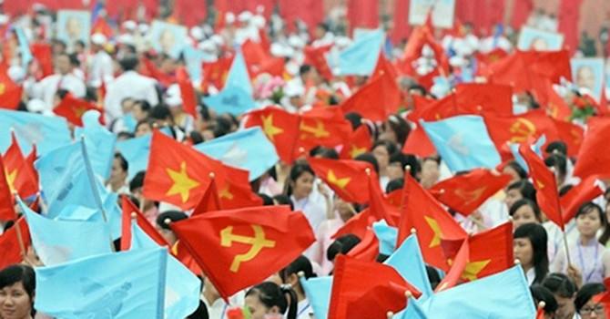 Cân nhắc trưng cầu ý dân về sự lãnh đạo của Đảng