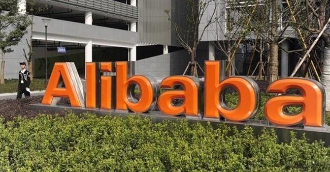 Alibaba chi mạnh 4,6 tỷ USD mua gần 20% cổ phần của Suning