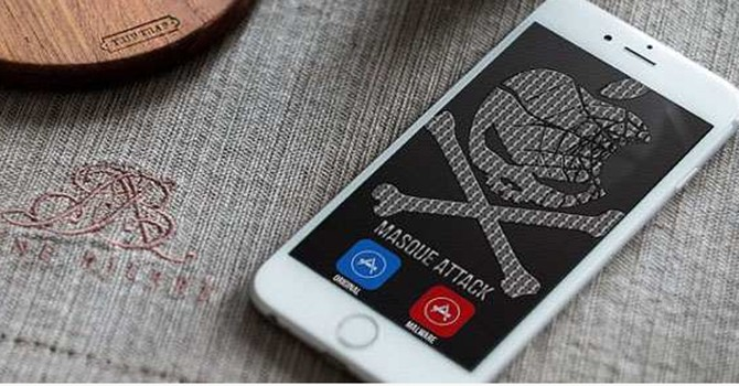 Lỗ hổng iOS có thể cho phép hacker lấy cắp thông tin từ xa