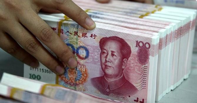 """Phá giá nhân dân tệ: Trung Quốc """"tuyên chiến"""" với Mỹ"""