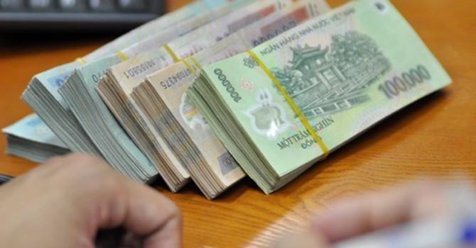 Lương tối thiểu đang thấp hơn mức sống tối thiểu gần 1 triệu đồng