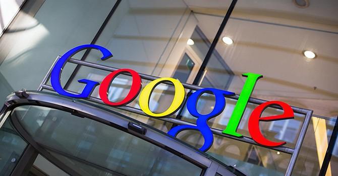 """[Infographic] Vị trí của Google trên """"bản đồ"""" công nghệ thế giới"""