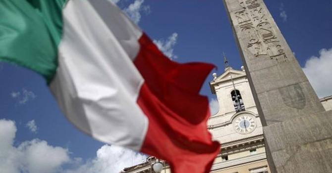 Kinh tế Italy tăng trưởng nhưng rất thấp và mong manh