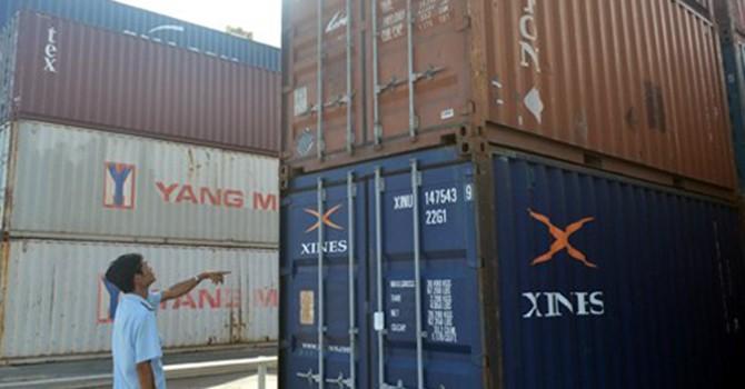 """Ngành thống kê """"bó tay"""" trước chênh lệch số liệu thương mại Việt Trung"""