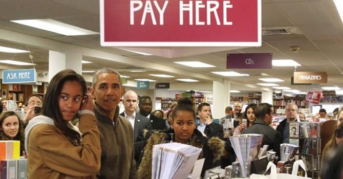Ông Obama lên kế hoạch đọc sách 52 giờ trong kỳ nghỉ