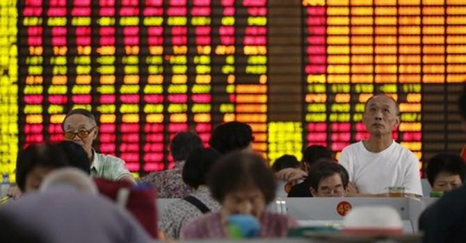 Quỹ đầu cơ Trung Quốc biết trước khủng hoảng thị trường chứng khoán?