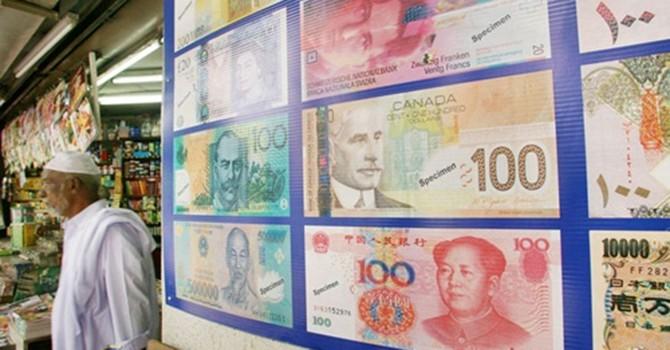 Doanh nghiệp châu Á nợ thêm 14 tỷ USD vì nhân dân tệ