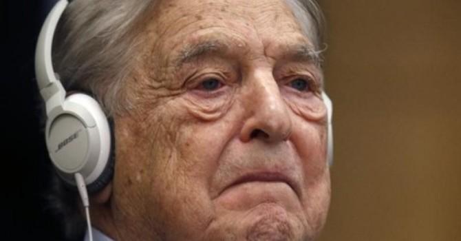 George Soros bán tống bán tháo cổ phiếu công ty Trung Quốc
