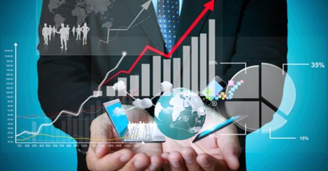 Giảm tốc kinh tế có thể không quá tệ với một số thị trường chứng khoán