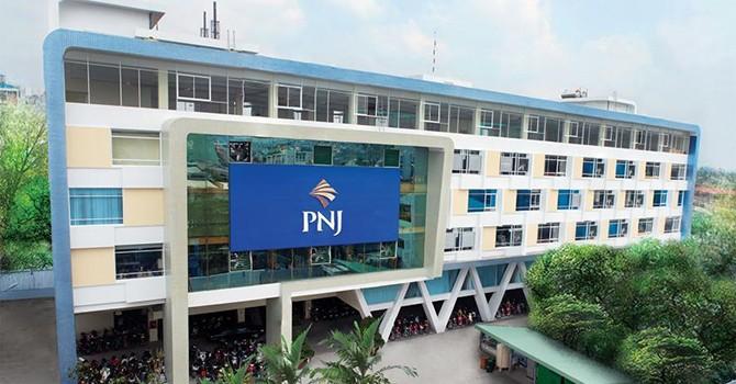 """PNJ: Tránh """"vạ gió"""" DongA Bank"""