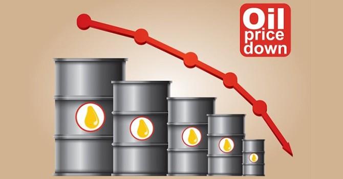 Dư thừa dầu mỏ toàn cầu và nỗi buồn của GAS - PVD