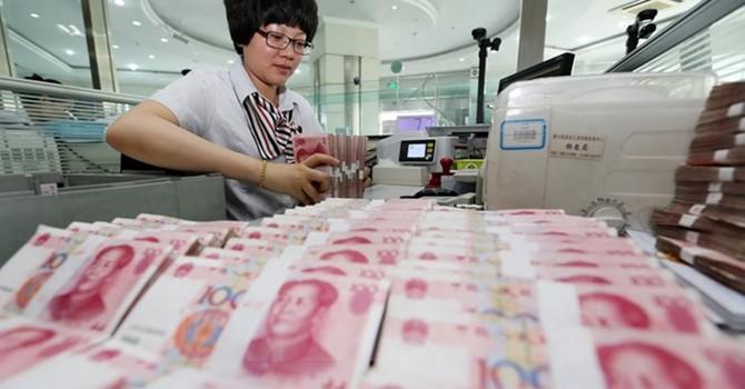 Trung Quốc bơm 19 tỷ USD vào thị trường qua hợp đồng đáo hạn