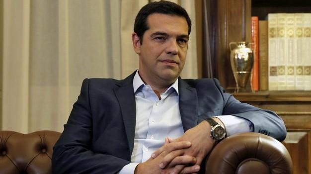 Thủ tướng Hy Lạp từ chức và kêu gọi bầu cử sớm
