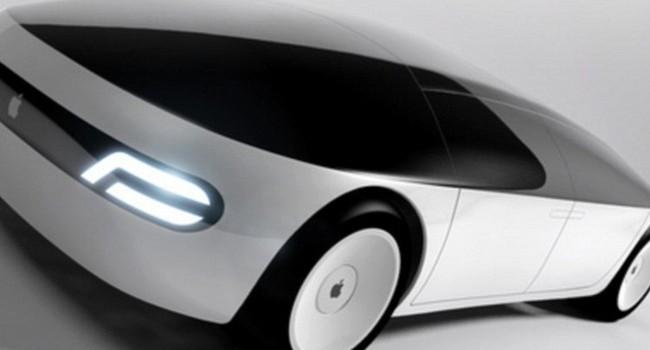 Xe hơi iCar của Apple sắp trở thành hiện thực?