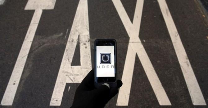 Uber tiếp tục được đầu tư khủng, dự tính thu về 10,8 tỷ USD năm 2015