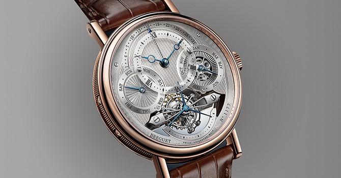 10 chiếc đồng hồ thay đổi thế giới