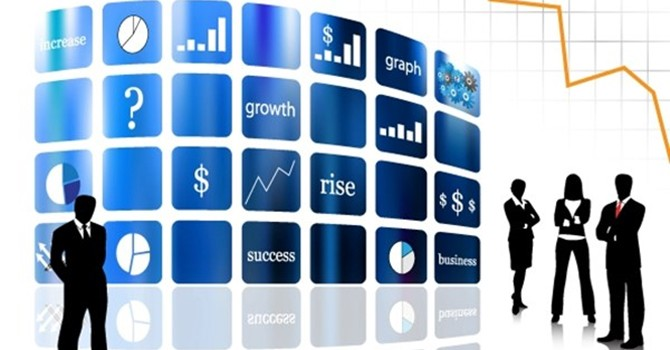 Đầu tư chứng khoán: Bám sát yếu tố nội tại của doanh nghiệp