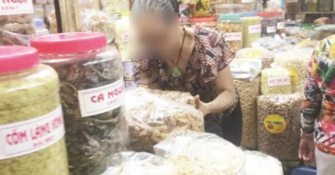 Thị trường nguyên liệu bánh Trung thu: Lựa chọn bằng… cảm tính