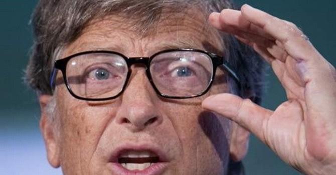 """400 tỷ phú giàu nhất thế giới mất 124 tỷ USD trong ngày """"thứ hai đen tối"""""""