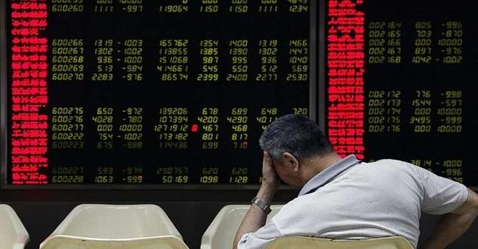 Châu Á và nguy cơ đón nhận một cuộc khủng hoảng tài chính mới