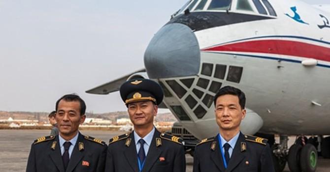 """""""Rùng mình"""" với hãng hàng không tồi tệ nhất thế giới của Triều Tiên"""