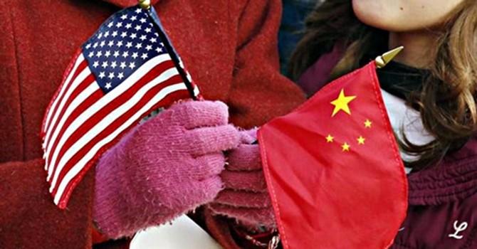 """Mỹ """"ép"""" Trung Quốc trong chiến dịch truy bắt quan tham"""