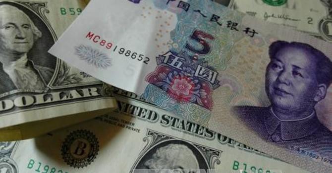 Trung Quốc phá giá đồng NDT xuống thấp nhất 4 năm