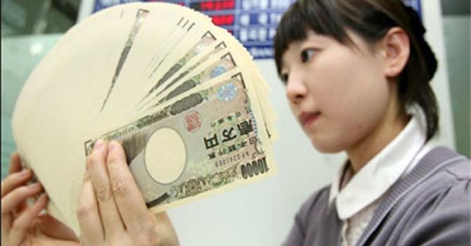 Fed không nâng lãi suất, đồng yen Nhật sẽ yếu đi