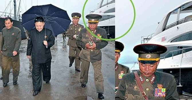 Cuộc sống riêng của Kim Jong-un
